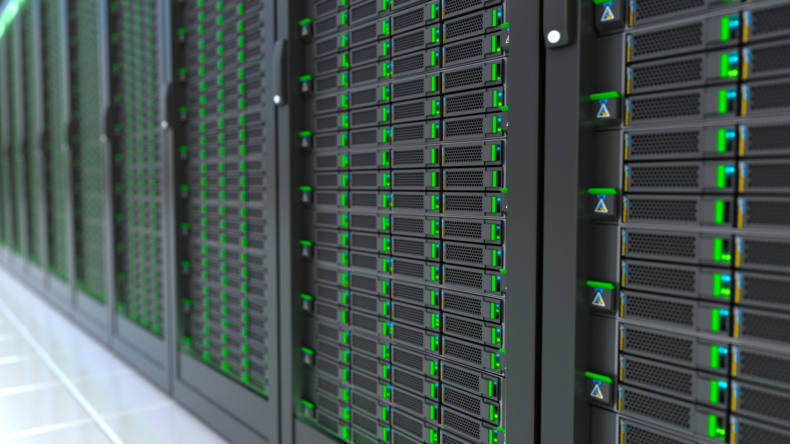 Cloud & Local Storage Solutions
